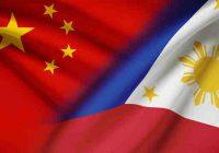 [Philippines] China Philippines Relationship Brotherhood