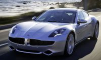 Fisker becomes Karma Automotive
