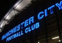 Chinese investors pay $400m for 13% stake of Manchester City FC
