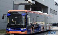 China Bus Makers