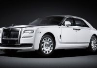 China only Rolls-Royce 'Eternal Love'