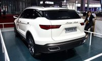 Zotye T600 Sport on sale
