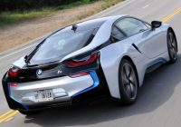 BMW i8 Designer, Other Key Execs Join Unknown Chinese Electric Car Startup