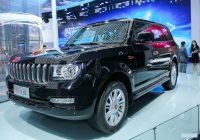 [Gallery] RedFlag LS5 Large Luxuary SUV