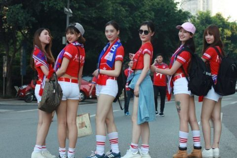 [Fans] Football Fans