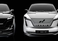 Iconiq 7: one of the most exciting all-electric vehicles from Iconiq Motors