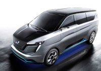 Iconiq Motors to develop one of the most exciting all-electric vehicles