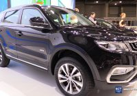 2017 Geely Emgrand NL3 Crossover – Exterior and Interior Walkaround