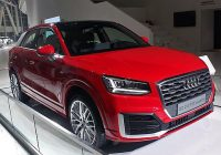 [Rumor] Audi Q2 for only $20,000 after localized production