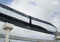 BYD reaches for skies with new 'Cloud Rail' system in Shenzhen