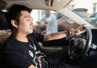 65% of Drivers of China's CAR Have Monthly Salary of More Than $1,100