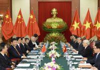 [Vietnam] China Vietnam relationship – Brotherhood