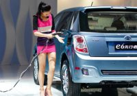 China Auto Related News