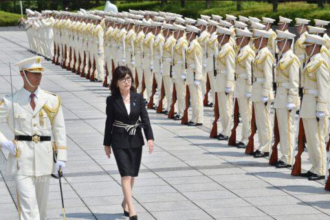 [Japan] Japan Military Gallery
