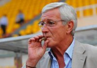 Marcello Lippi to coach the China national team [End 2019.01: Complete Failure]