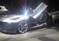 LYNK & CO 02 sports car concept outlines brand's design strategy