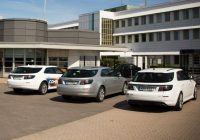 The facts of the new Saab auto Company NEVS