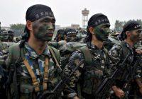[海外派遣] 组建两支国际派遣特战旅 & 两个军共12万人对外作战部队