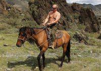 [Putin] Putin Czar of Russia