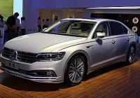 VW Phidoen – the most expensive VW in China ($50,000 – $100,000)