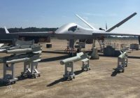 [Wing Loong] [Drone] Chinese Unmanned Combat Aircraft Vehicle UCAV