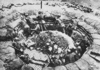 [淞沪会战] 1937.8.13 血战三月,地狱一样的战场