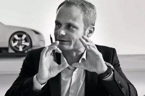 Audi Q7 R8 designer Wolfgang Egger to join BYD