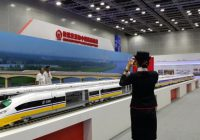 China set to build, finance Malaysia's East Coast Rail Line project (US$13.1 billion)