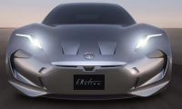 Fisker officially unveils the design of its new electric car: EMotion
