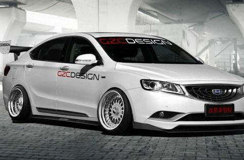 [Cool Car Photo's] China Auto Selective Gallery