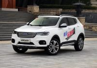GWM Haval (Great Wall Motors)