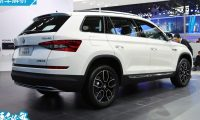 [Gallery] Skoda Kodiaq 7 seats SUV in China