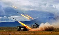 [Rocket Launchers] [WS-2D 400km] Multiple Launch Rocket System (MLRS)