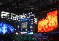 Tencent: the new King of world videogames industry