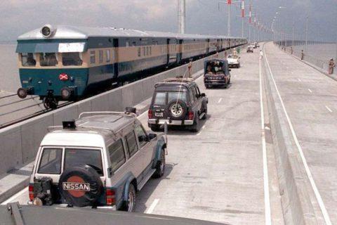 China wins US$3 billion bid to build rail line in Bangladesh