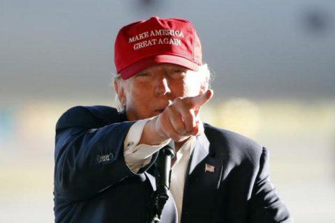 [Trump] Donald Trump President – Make America Great Again (1946 – )