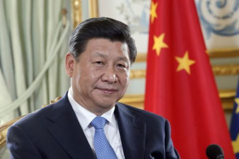 [Xi Jinping] The ambitious Chinese new leader (1953 -)