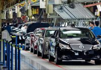 China fines GM with $29 million after price-fixing probe