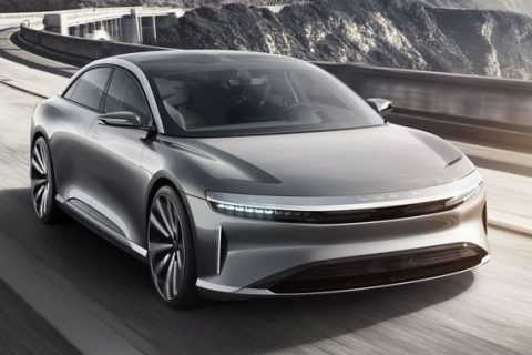 [Lucid] New Lucid Air is a 1,000bhp EV to beat Tesla