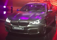 [Gallery] BMW M760Li xDrive V12 $400,000