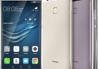 [P9] Huawei P9 smart phone