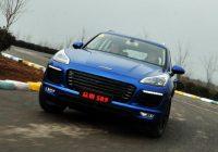 [Test Driving] Zotye SR9 test driving gallery