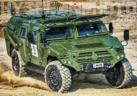 [Gallery 2] DongFeng Warrior military suv's