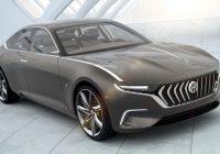 A New Auto Company