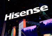 Hisense Co., Ltd.