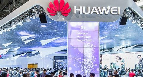[Huawei] A leading global ICT solutions provider