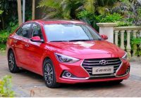[Gallery] All new 2016 Beijing Hyundai Celesta
