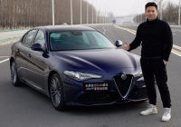 [Gallery] Top Gallery Alfa Romeo Giulia