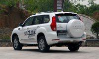 GWM Haval (Great Wall Motors)