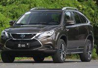 Gallery – BYD Tang 100 Hybrid 2+3+2 SUV ($42,000)